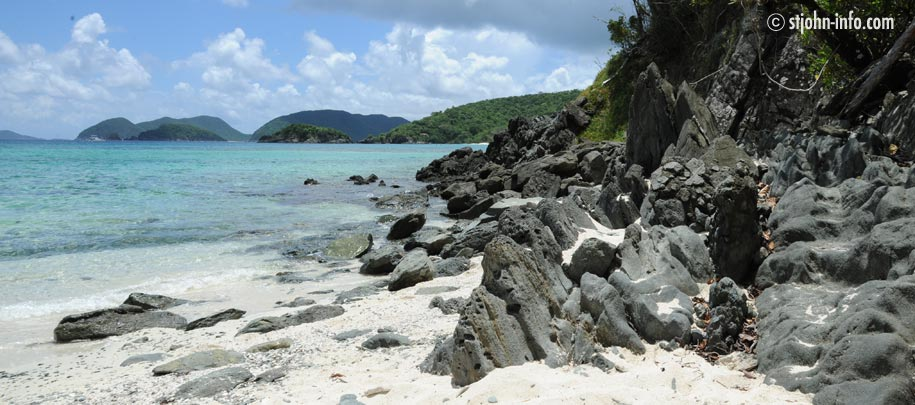 St. John Island and Travel Information