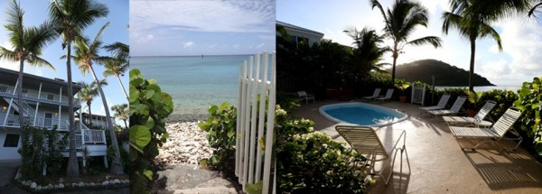 Coconut Coast Villas St. John, USVI