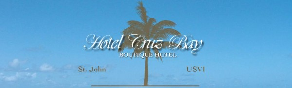 Cruz Bay Boutique Hotel St. John, USVI