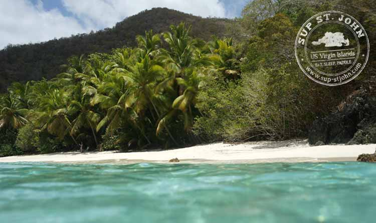 St. John USVI Island ranking