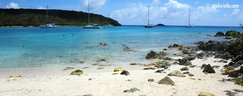salt-pond-beach-stjohn-usvi